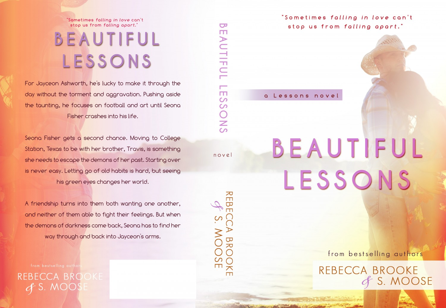 Beautiful Lessons_wrap