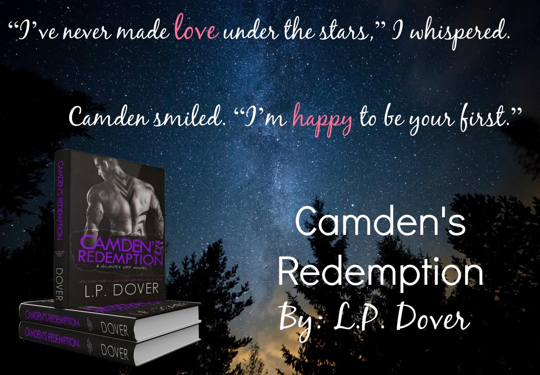 Camden's Redemption Promo 3