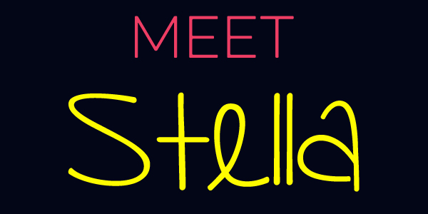 MILF - Meet Stella