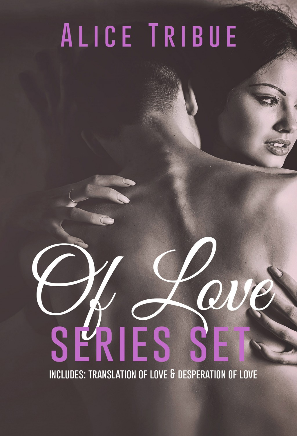 Of Love Series Cover