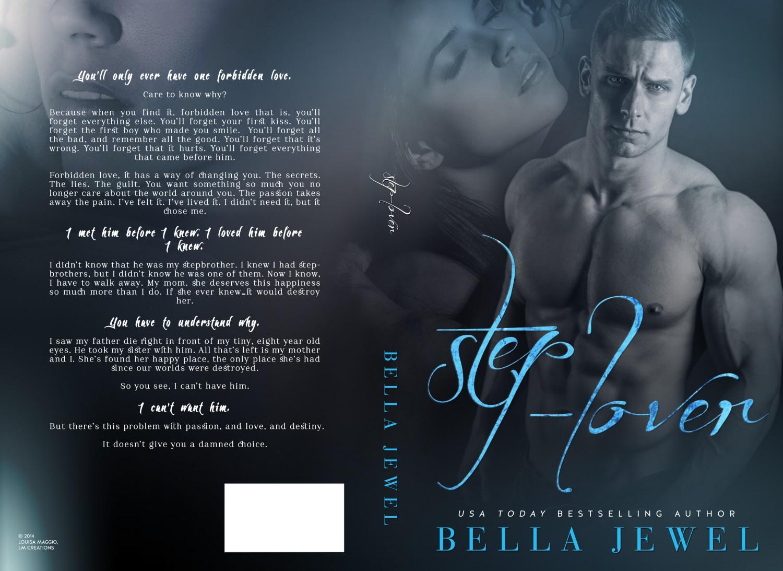 STEP-LOVER BELLA JEWEL FULL JACKET FINAL