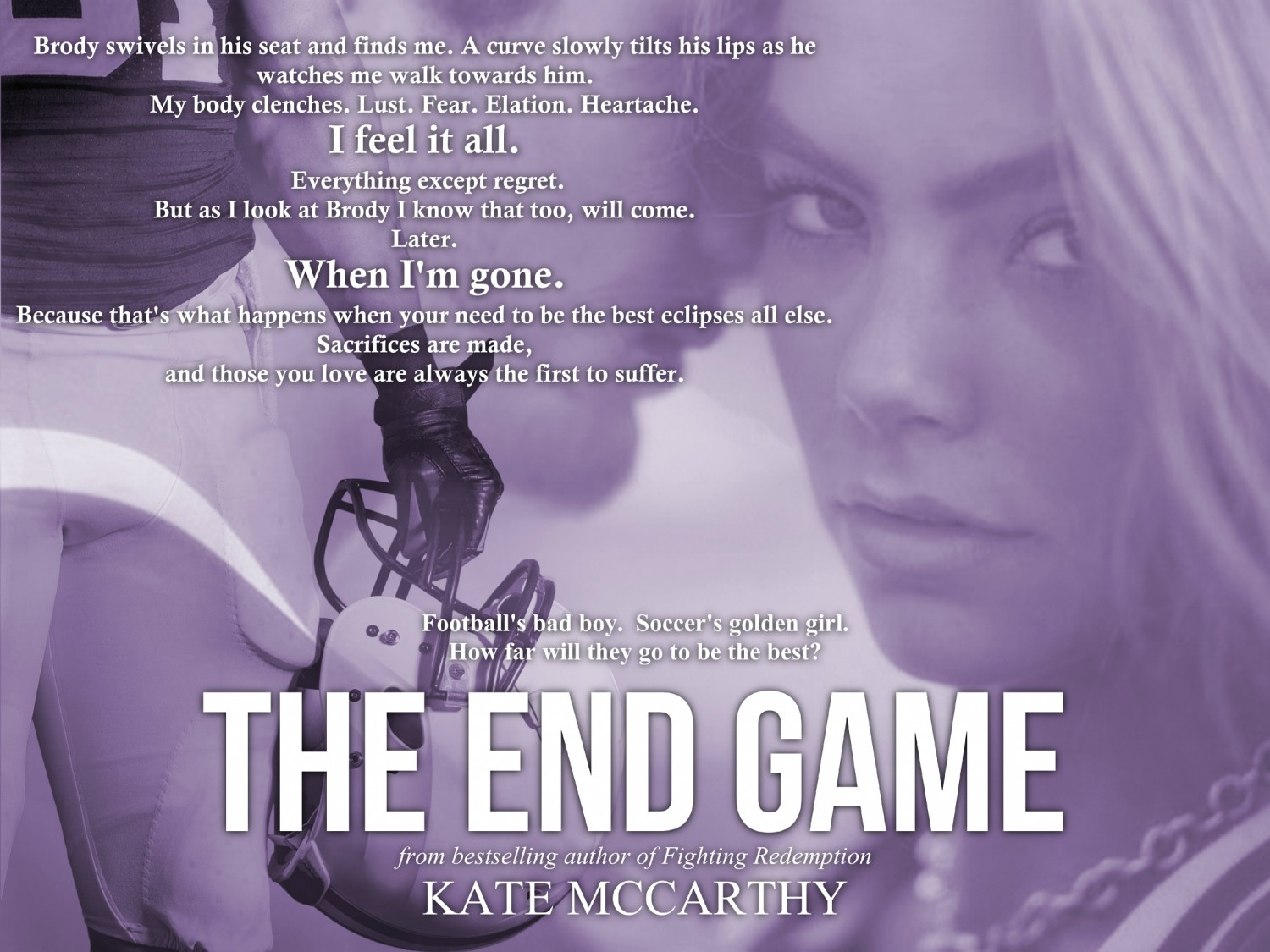 The End Game Teaser 1