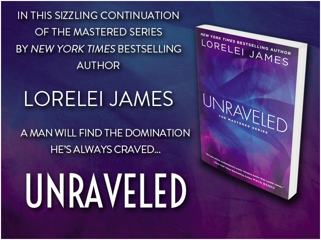 Unraveled_Available_now