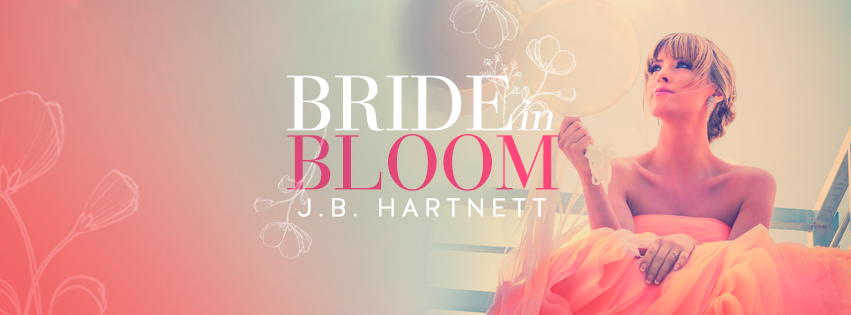 bride in bloom banner