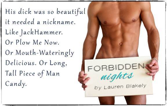 forbidden nights teaser