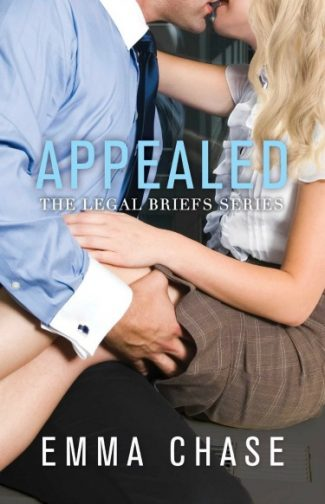 Cover Reveal: Appealed (The Legal Briefs #3) by Emma Chase