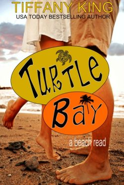Release Day Launch: Turtle Bay by Tiffany King