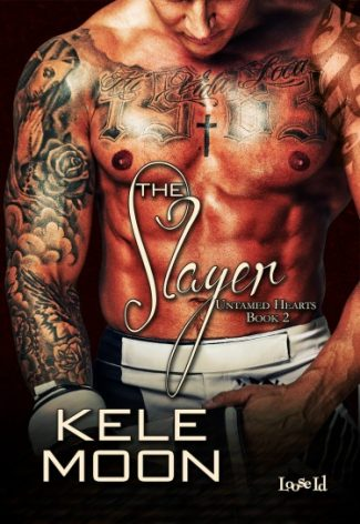 Guest Review & Giveaway: The Slayer (Untamed Hearts #2) by Kele Moon