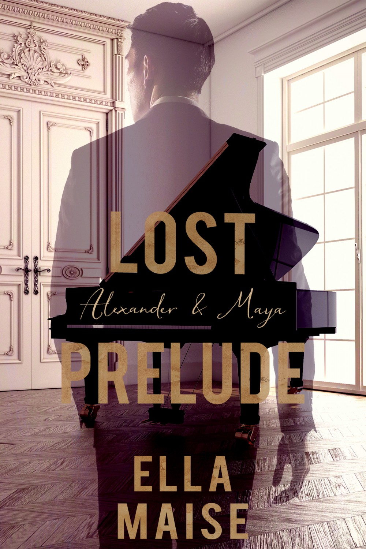 Ella Maise - Lost Prelude