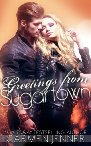 Greetings From Sugartown Cover