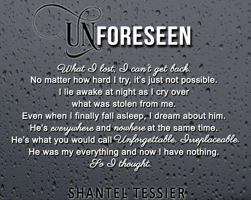 Teaser- Shantel Tessier 01