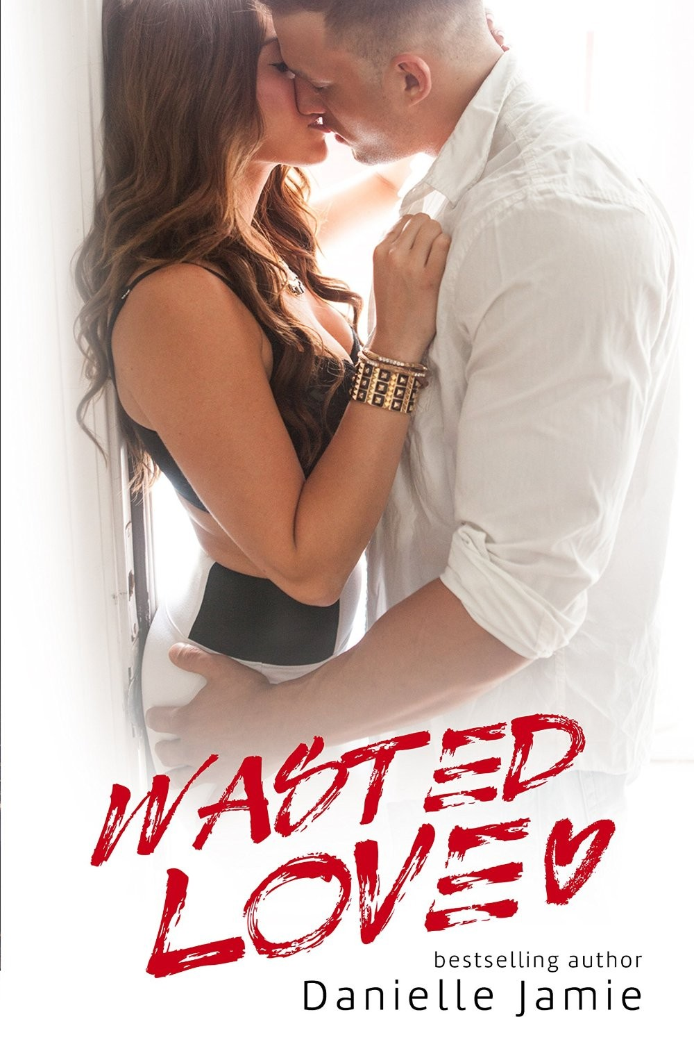 Wasted Love Ebook Cover