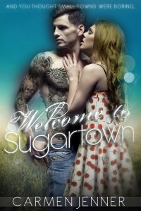 Welcome to Sugartown Cover