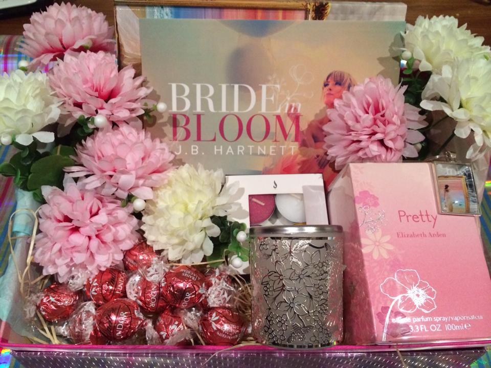 bride in bloom giveaway