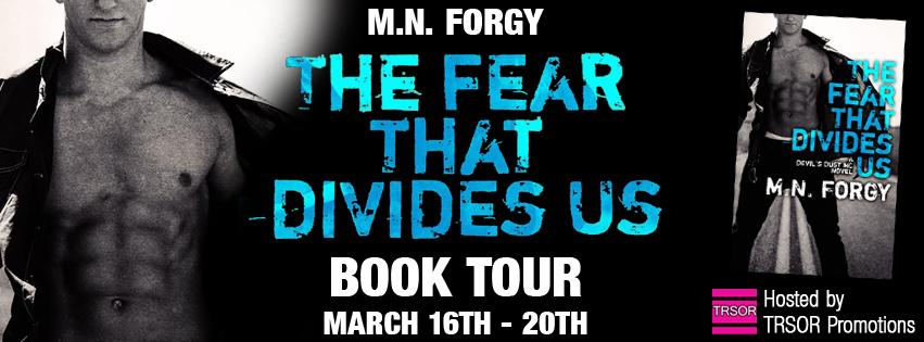 the fear that divides us book tour