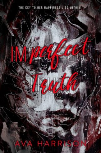 Cover Reveal: Imperfect Truth by Ava Harrison