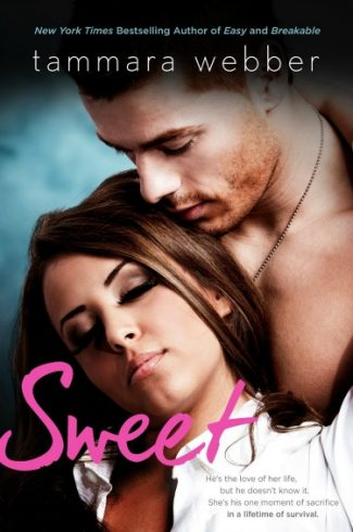 Release Day Launch: Sweet (Contours of the Heart, #3)  by Tammara Webber