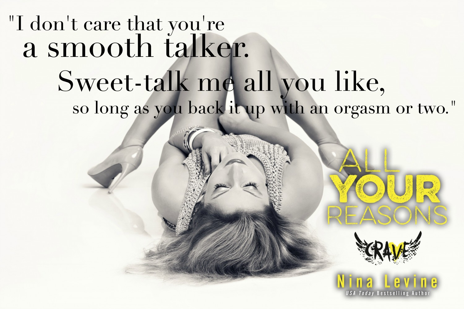 All Your Reasons Teaser