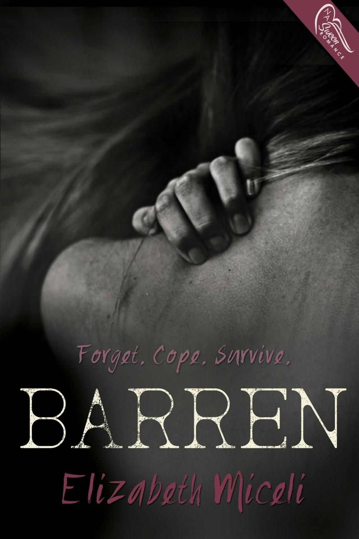 Barren by Elizabeth Miceli
