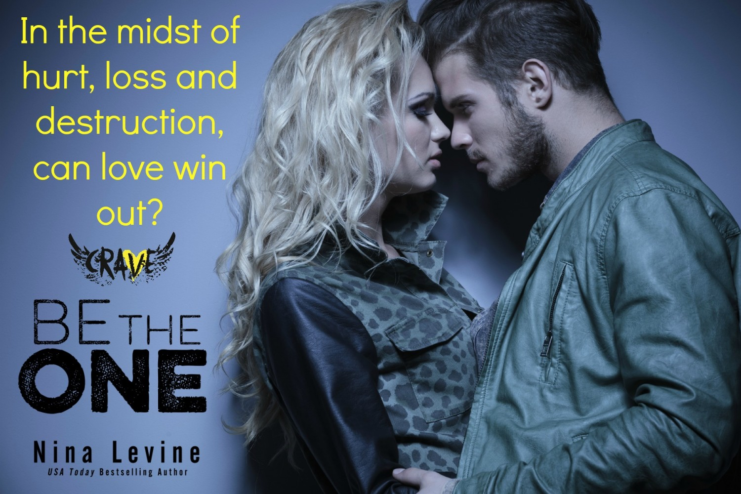 Be the One Teaser