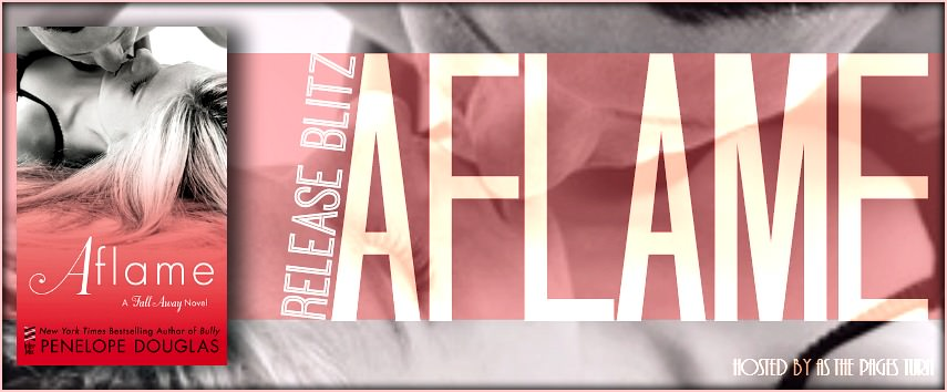 RB Aflame - Banner