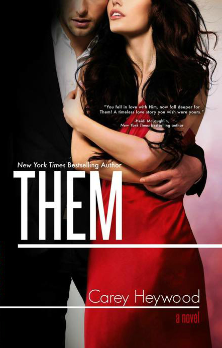 them cover