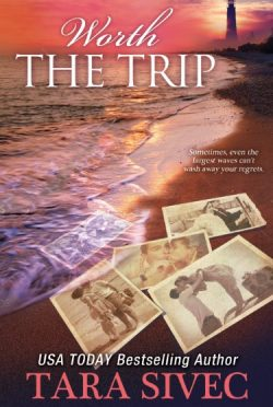 Release Day Blitz & Giveaway: Worth the Trip (Fisher's Light #1.5) by Tara Sivec