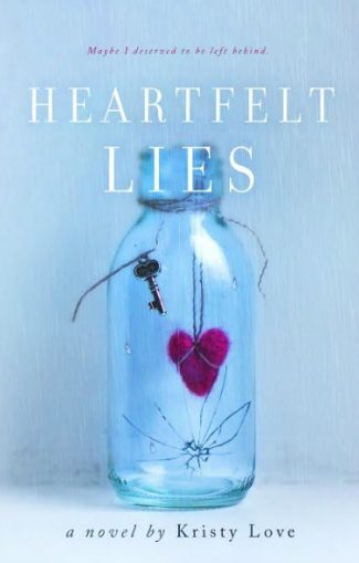 Release Day Blitz & Giveaway: Heartfelt Lies (Undone #2) by Kristy Love