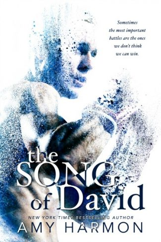 Cover Reveal & Giveaway: The Song of David by Amy Harmon