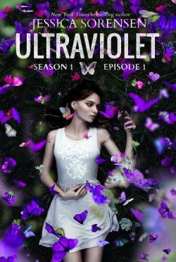 Release Day Blitz & Giveaway: Ultraviolet by Jessica Sorensen