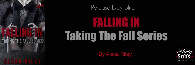 Fallinginrelease