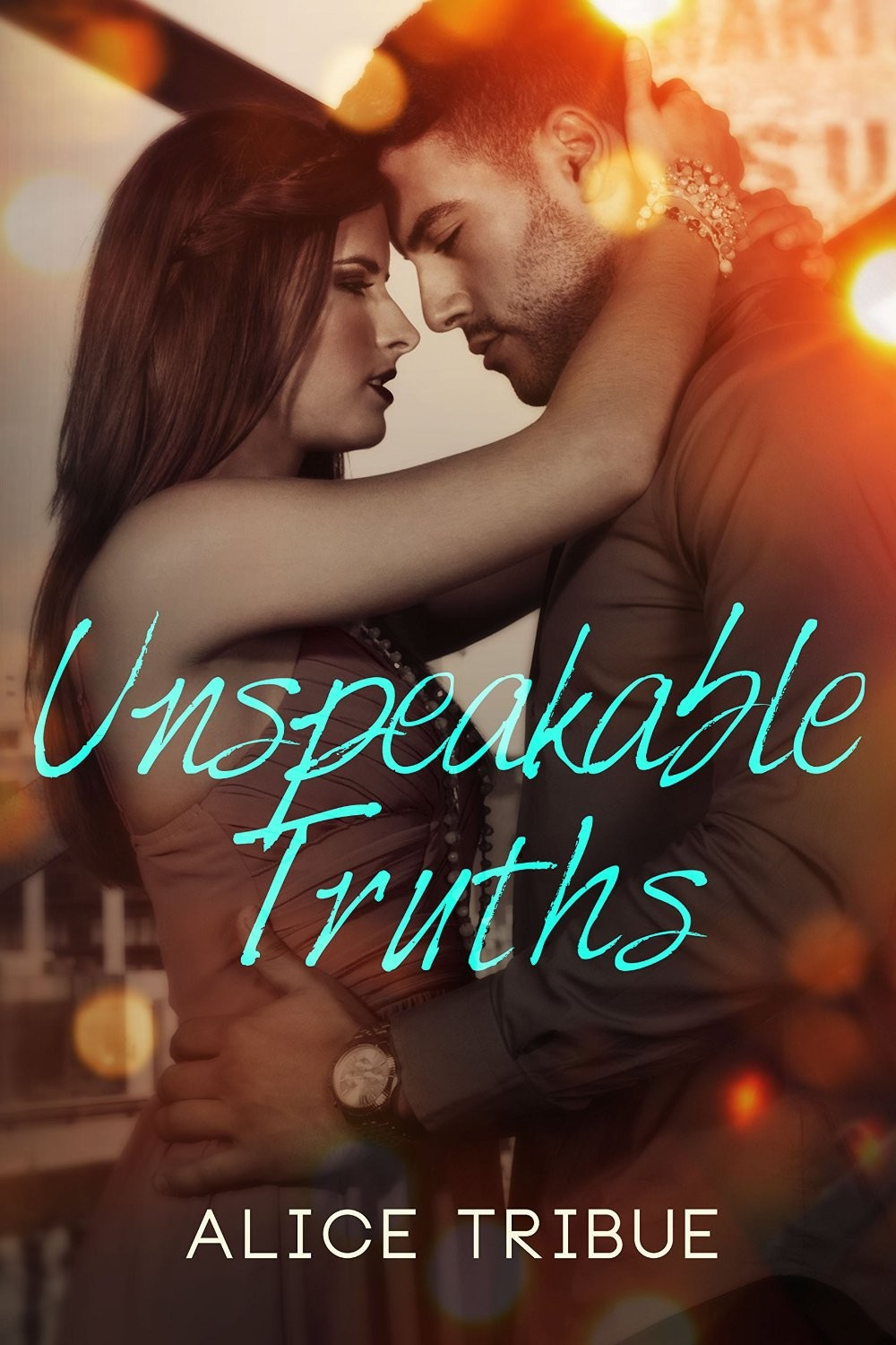 Unspeakable Truths Ebook Cover