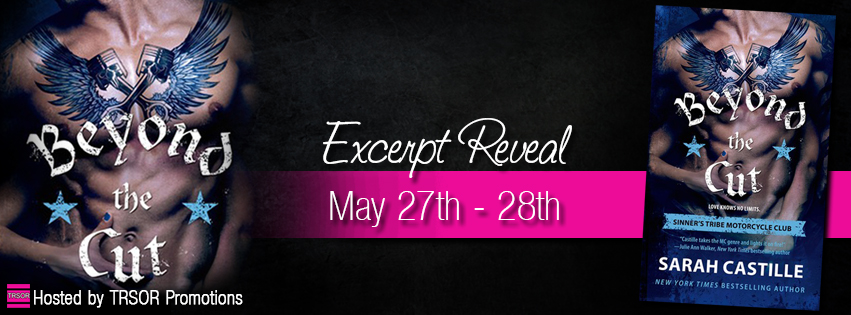 beyond the cut excerpt reveal