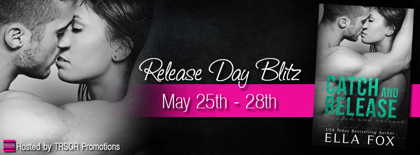 catch and release RD Blitz