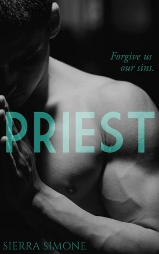 Release Day Blitz & Giveaway: Priest by Sierra Simone