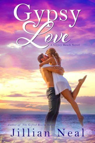 Cover Reveal: Gypsy Love (Gypsy Beach #2) by Jillian Neal