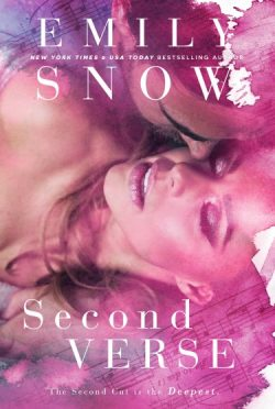Cover Reveal: Second Verse by Emily Snow