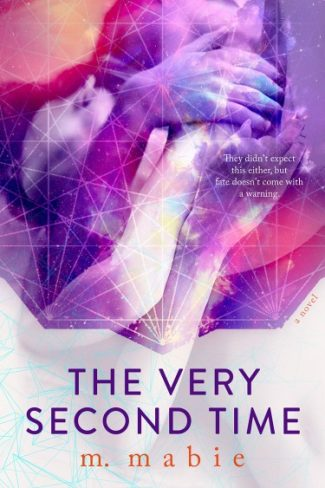 Cover Reveal: The Very Second Time by M. Mabie