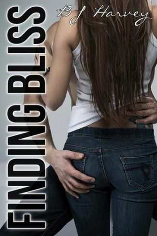 Release Day Blitz & Giveaway: Finding Bliss (Bliss #4) by B.J. Harvey