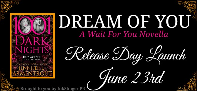 Dream of You - RDL Banner
