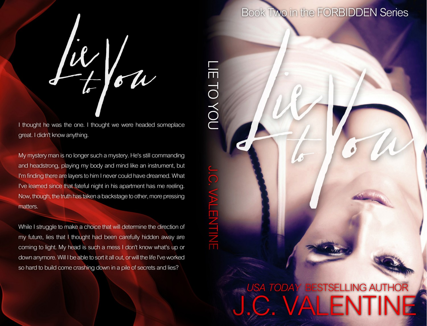 Lie to You Full Cover