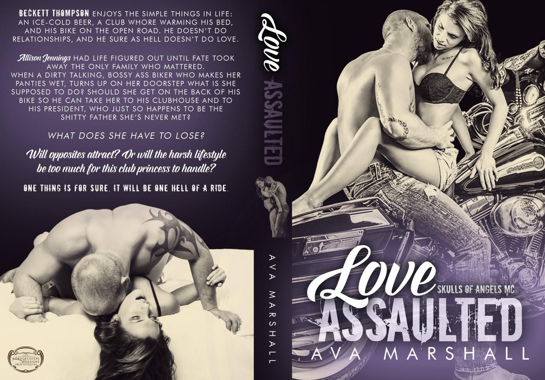 Love Assaulted Final Jacket