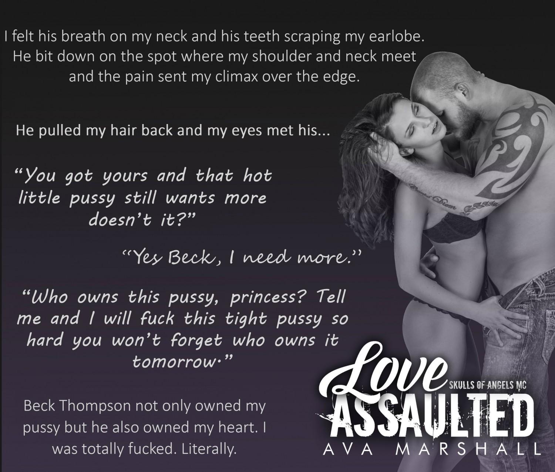 Love Assaulted Teaser 1