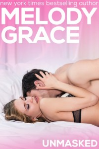 Unmasked Ebook Cover