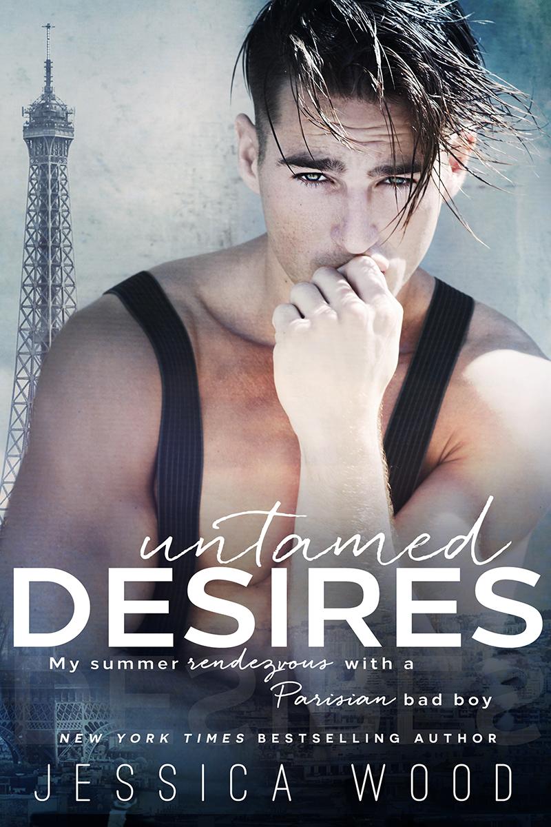 Untamed Desires - Cover Reveal