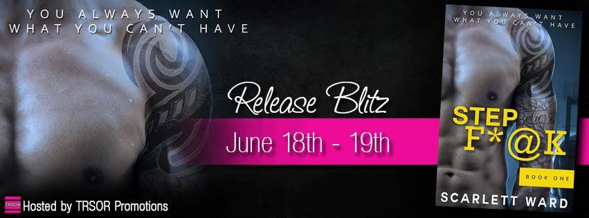 step fuck release blitz
