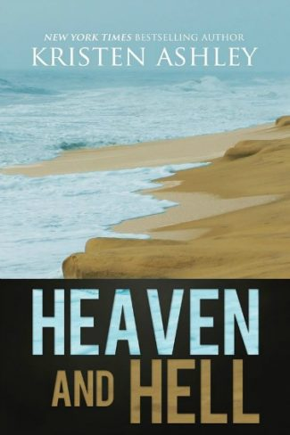 Cover Re-Reveal & Announcement: Heaven and Hell by Kristen Ashley