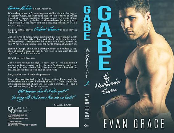 GABE Full Cover