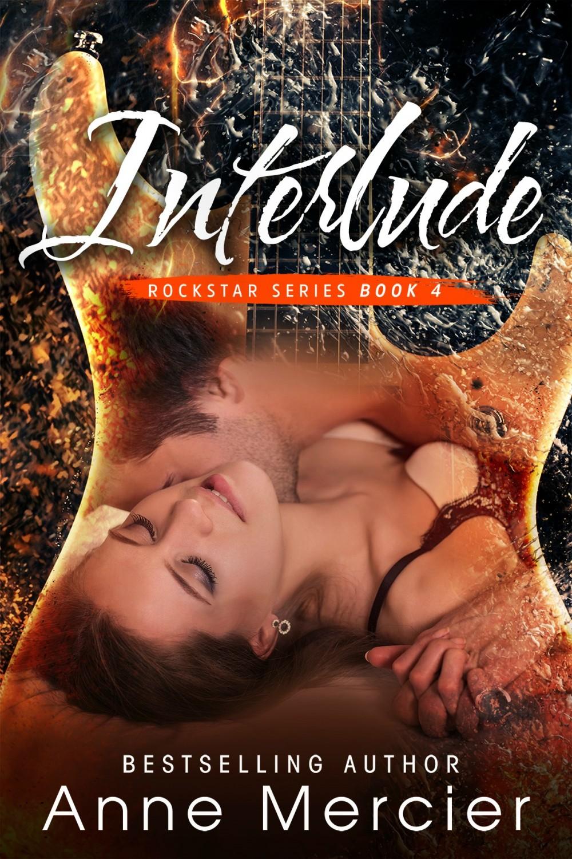 Interlude Ebook Cover