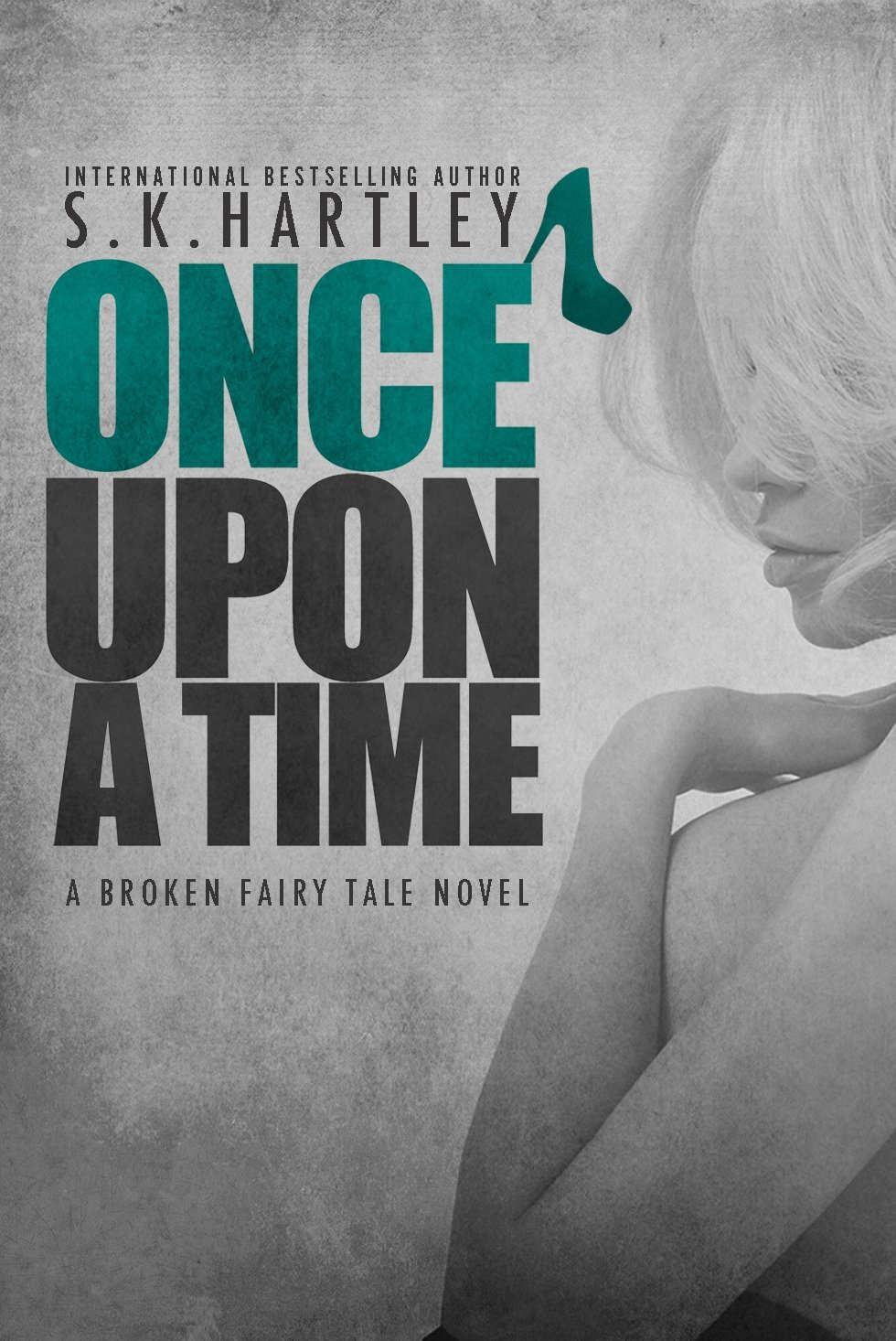 Once Upon a Time Ebook Cover